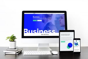 Site internet business - Strasbourg
