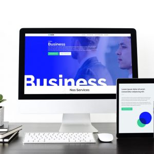 Site internet business Strasbourg